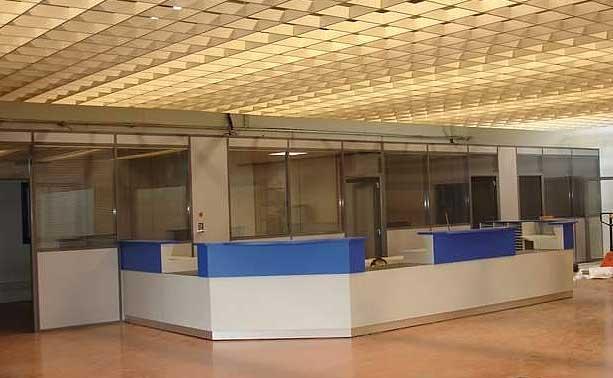 Agencements de cabinet m dical salle d 39 attente lyon - Accessibilite cabinet medical ...