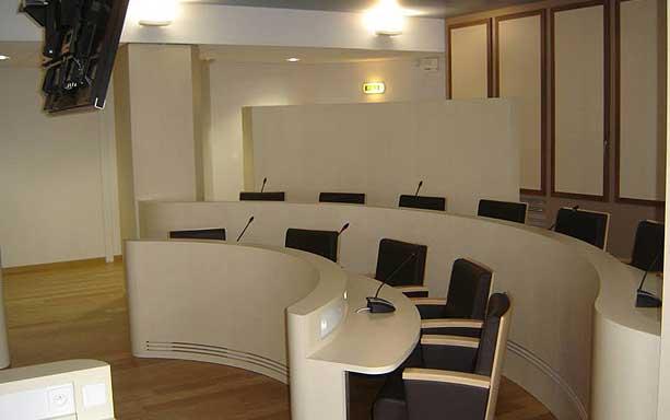 Agencements De Bureaux Meubles Et Rangement A Lyon